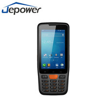 Android warehouse inventory logistic express pda mobile tracking number reader