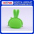 BG48517 Trendy personalized multi-used rabbit silicone coin purse