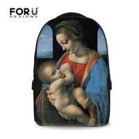 2014 new designed custom fashion korean style backpack in cheap price