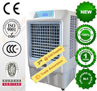 ECO friendly air water coolers for supermarket equipment or home appliances