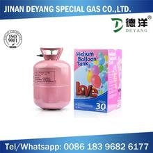 Cheap Price Pure Helium With Hulium Tank,Pure Helium With Helium Cylinder