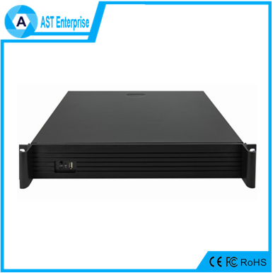 High Quality New Real 16ch poe NVR 16 Channel 5MP 3MP 1080P POE NVR P2P ONVIF compatible with all ipc