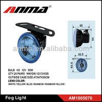 2013 new style fog lights led