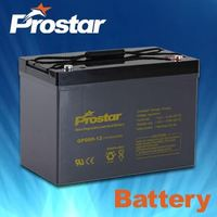 12V90AH Strong Power Deep Cycle Battery