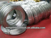 heavy coating hot dipped galvanized wire