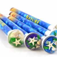 New Best Creative REAL Sealife Ballpoint