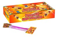 Whistling Moon Travellers small rockets