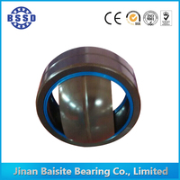 GE60ES lower price high quality spherical plain bearing