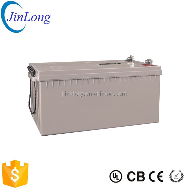 High capacity battery solar system 12V 400Ah lithium ion LiFePO4 battery pack