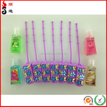 charming hand sanitizer holder no minium order quantity size