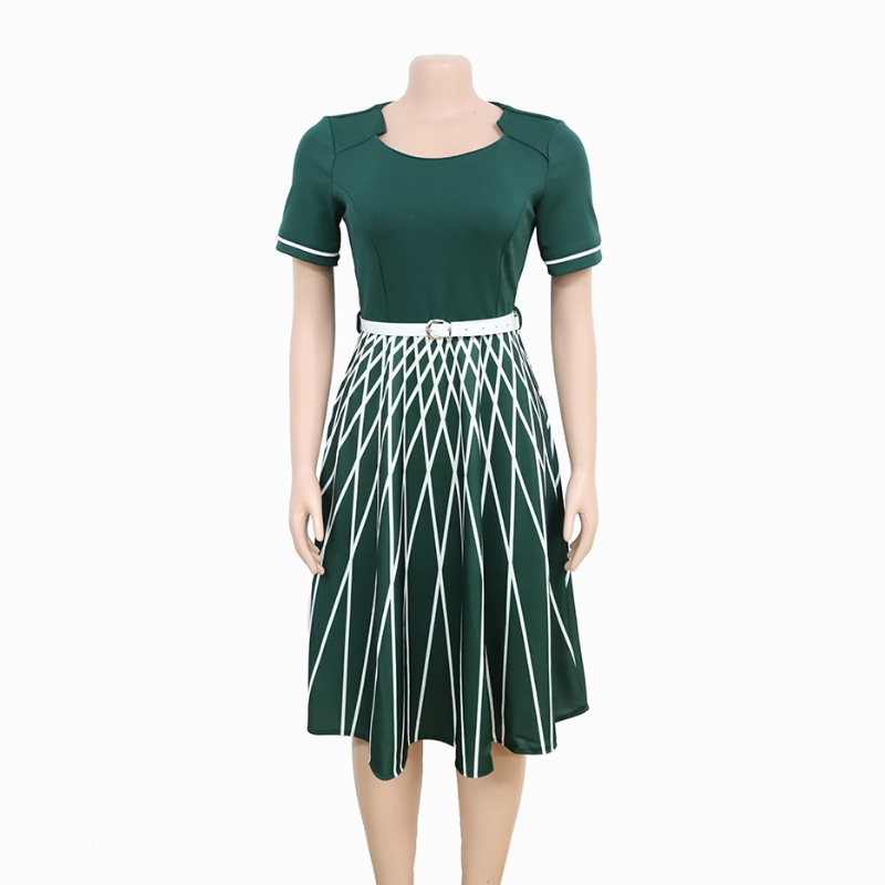 newest ladies fashion clothes africa style dress