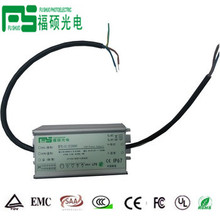 Good quality constant voltage driver waterproof ip67 60w 2a electronic led transformer