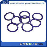 High quality Cheap custom colored rubber o rings