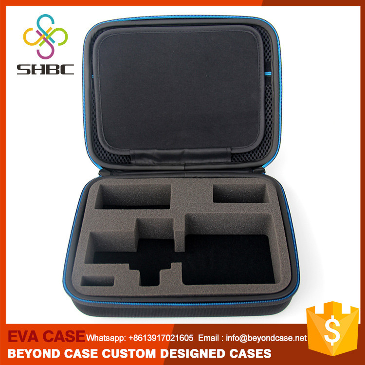 Protective EVA Case Type waterproof eva foam tool case