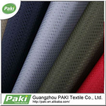 PVC coated double chain jacquard polyester oxford fabric for bag