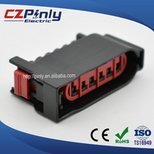 Hot sales wire connector terminal housing