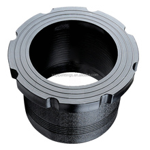HDPE Flange adaptor/Stub End hdpe pe electric fusion