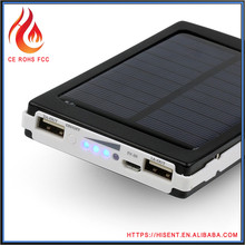 Powerful new products 2017 suntech power solar panel with dual usb