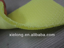 sport shoe material 3D space athletic mesh fabric