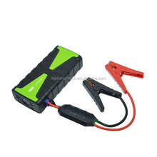 12v Vehicle Charger 16800mAh Mini Car Jump Starter Booster Power Bank