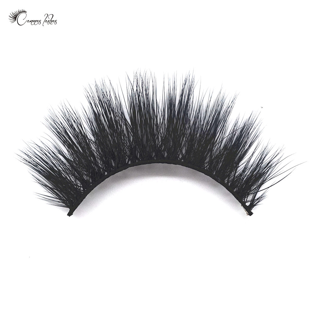 Qingdao Factroy Wholesale 100% Handmade Premium 3D Silk Lashes