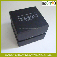 Coated Paper Box For Watch Packing Pillow Form