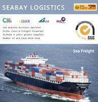 Reliable international shanghai logistics companies