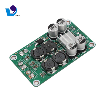 TPA3118 Amplifier 12V And 24V Voltage 2*30W Double Channel Digital Power Amplifier Board