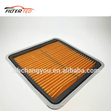 High quality auto cabin filter for FIAT INFINITI 16546-74S00