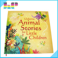 cheap full color Bulk buy hard cover child book/ catalogue/ magazine printing