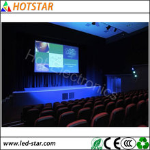 Hot Star indoor p6 led display screen stage background led video wall screen