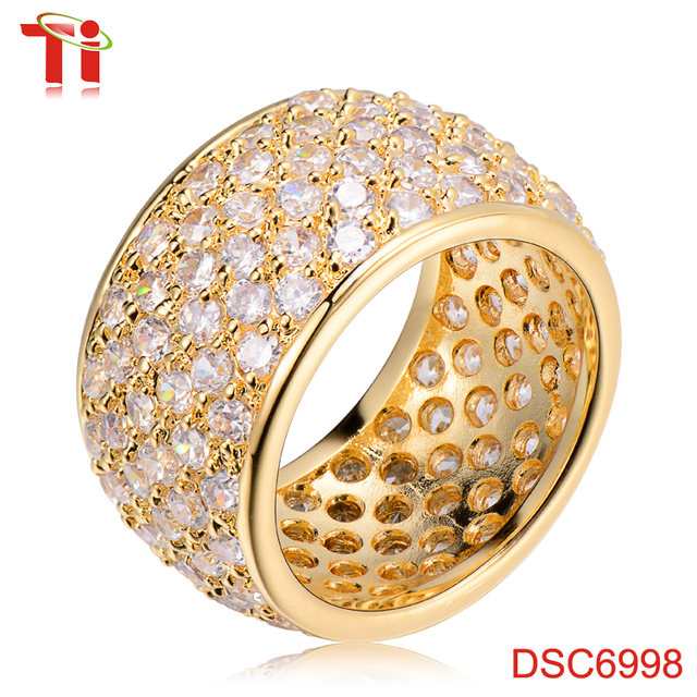 Dongguan Aohua Jewelry DSC0998 Alibaba express in spanish fashion jewelry, diamond latest gold finger ring designs