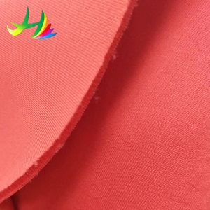 breathable knitting 100 polyester sandwich mesh fabric for garments