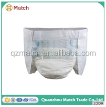 Wholesale Baby Product 3D Printing Adult Baby Diaper Oem Brand