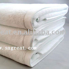 hotel linen and towel