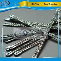 Pre Cut Corset Metal Spiral Boning In China