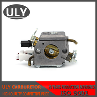 New Carburetor Carb Fits Hus 353 Gas Chainsaw