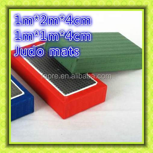 Hot Sales !!! anti slip used stable safety eva judo mats sport tatami mats foam judo martial arts mats