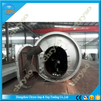 High Quality Waste Tyre Shredder Used Tire Shredder For Sale