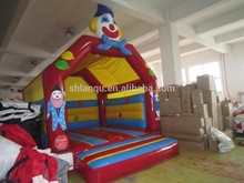 Inflatable bouncer cheap bouncy castles for sale used commercial bounce houses for kids