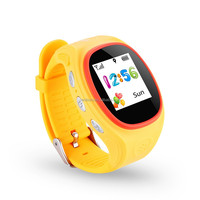 New products waterproof children wrist watches mobile watch phones
