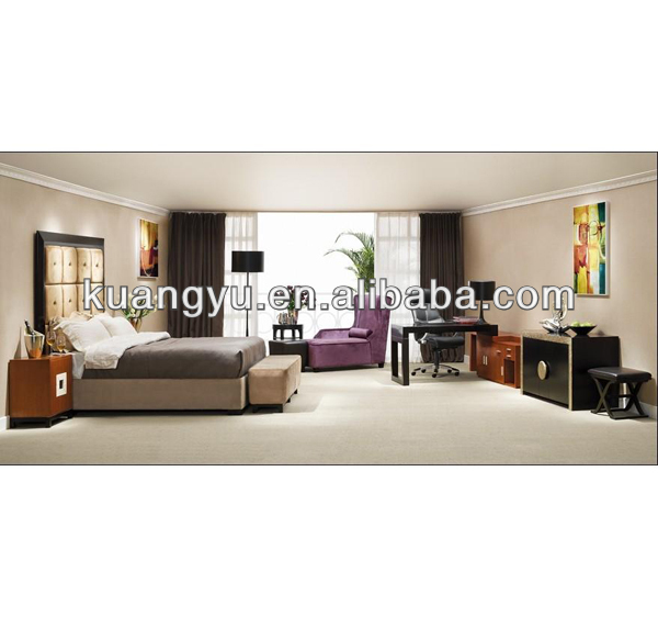 Hot sale OEM design hotel motel furniture,Luxury 5 Stars Hotel Bedroom Furniture,bedroom furniture