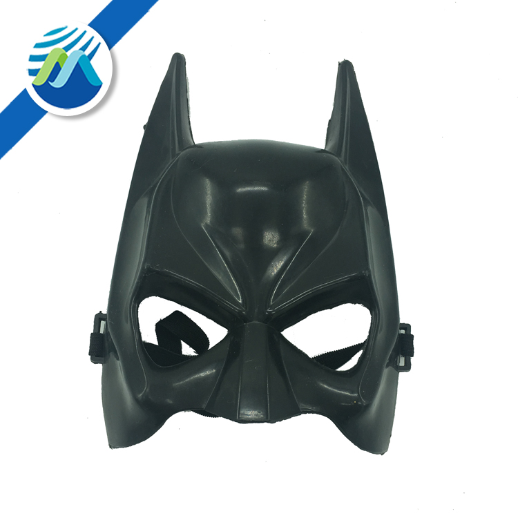 Wholesale Plastic Half a Face Halloween Masks Batman Mask Of The Phantasm