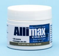 ALLIMAX CREAM - 50ml base cream