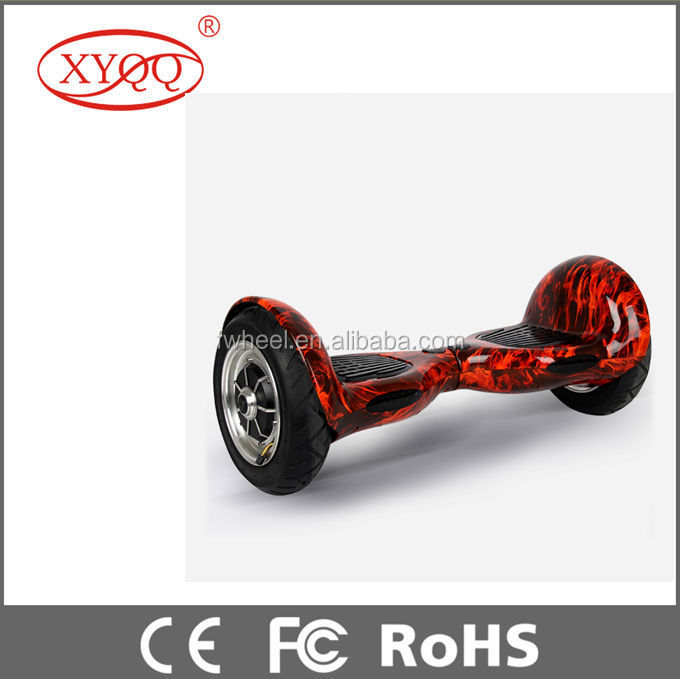2016 Top sale electric mountainboard 8 wheel skateboard used 50cc scooters