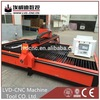 High Speed Metal Sheet Cutting Machine