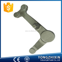Auto Iron Forged Part Forging Part