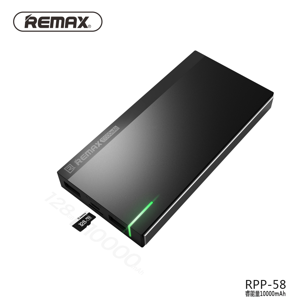 Remax Repower power banks 10000mAh Extender for Phone