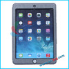 BRG-Smart Luxury Leather Case for iPad 5, Leather Case for iPad air