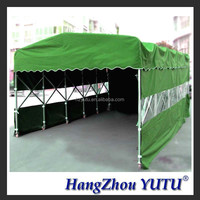 TLP0256 ALUMINUM FRAME INFLATABLE CANOPY TENT